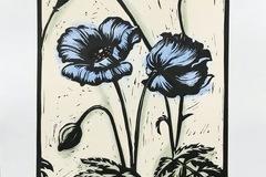 Selling: Poppies 1 Blush