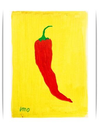 Selling: Chili