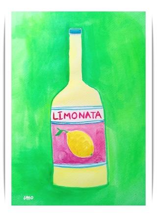 Selling: Limonata