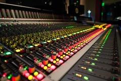 Publicar: Producción Músical/Diseño de audio