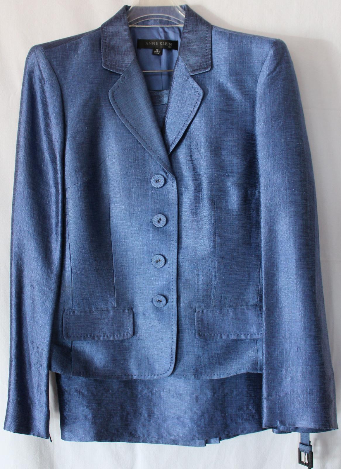 Anne Klein Suit (size 12)