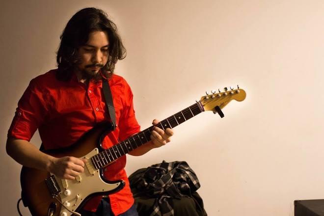 Publicar: Grabacion Guitarras Inline