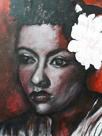 Selling: Billie Holiday