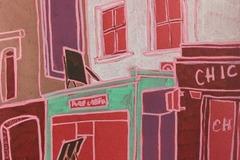 Selling: Portobello Red