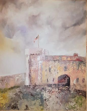 Selling: Caldicot Castle