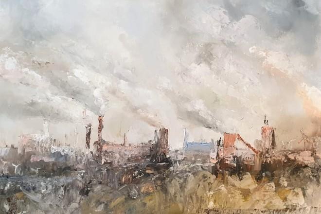 Selling: Avonmouth Docks