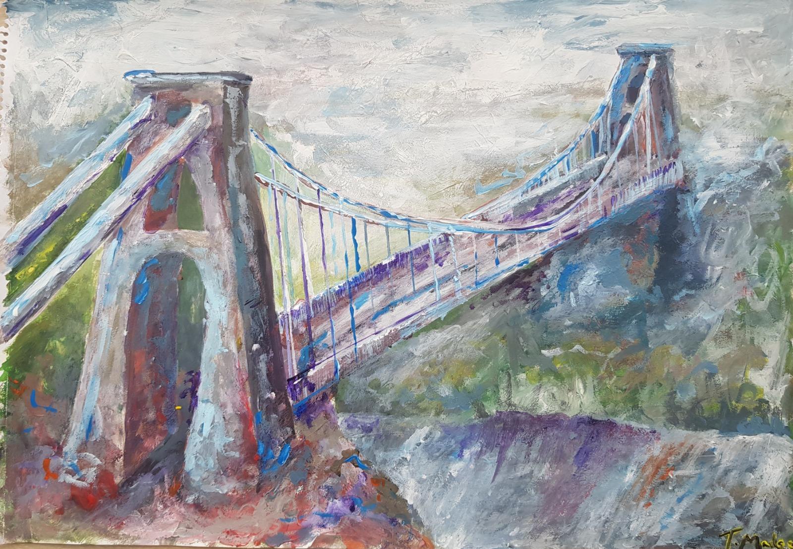 Brunel's Bridge