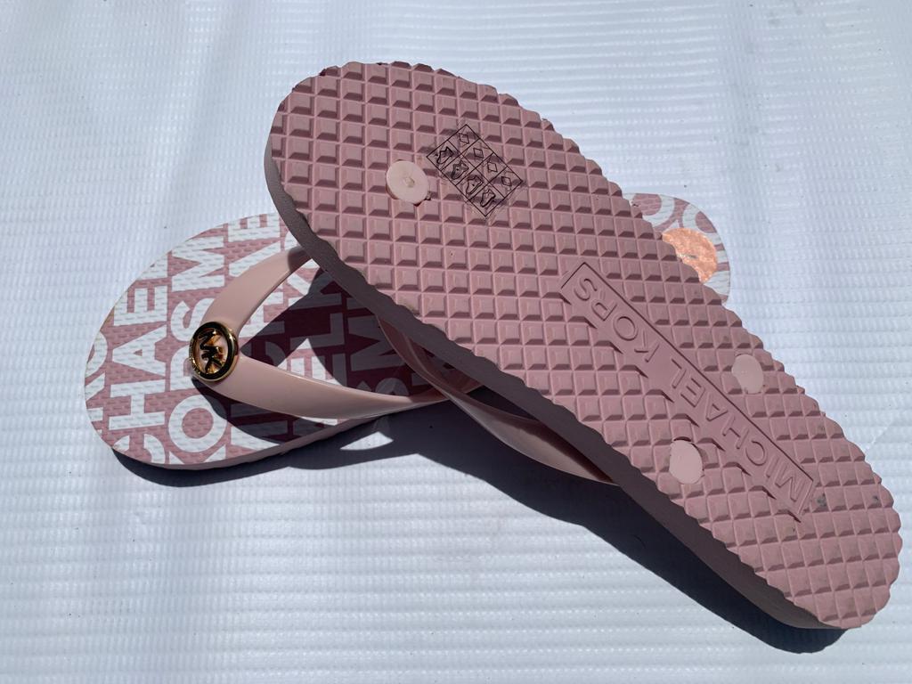 Michael Kors Slippers (size 7)