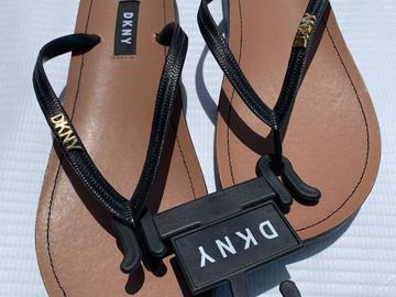 Sell: DKNY Slippers (size 7.5)