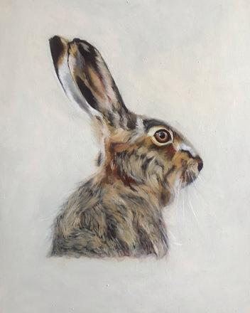 Selling: Hare III
