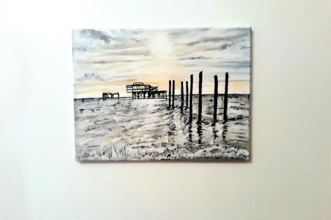 Selling: West Pier Brighton