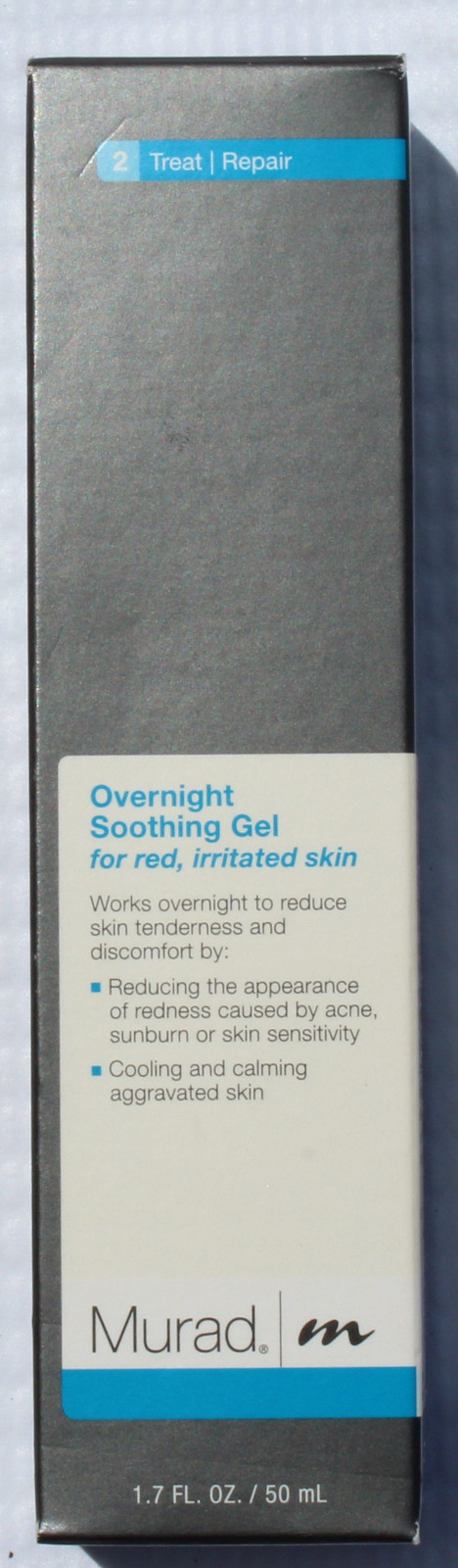 Overnight Soothing Gel