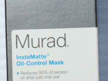 Sell: Instamatte Oil Control Mask