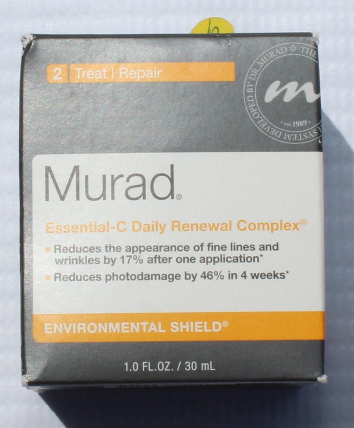 Essential-C Daily Renewal Complex