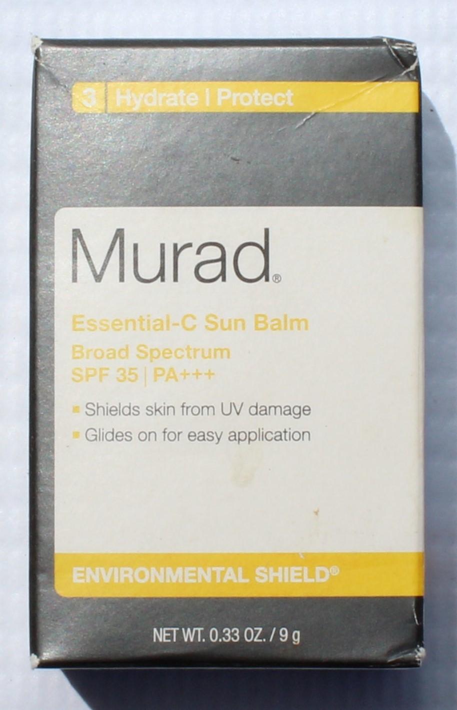 Essential-C Sun Balm SPF 35