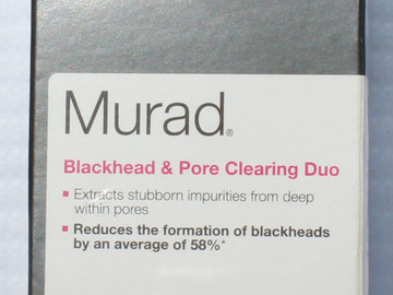 Sell: Blackhead and Pore Clearing Duo