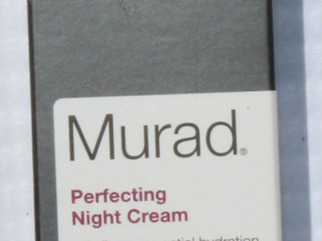 Sell: Perfecting Night Cream