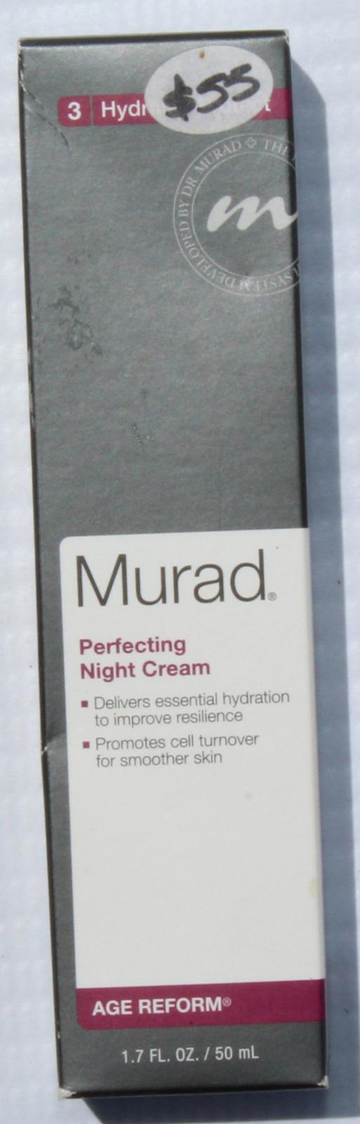 Perfecting Night Cream