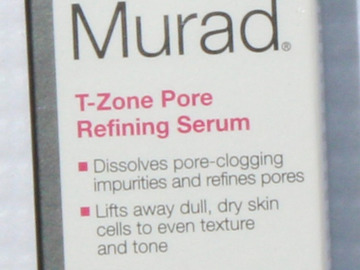 Sell: T-Zone Pore Refining Serum