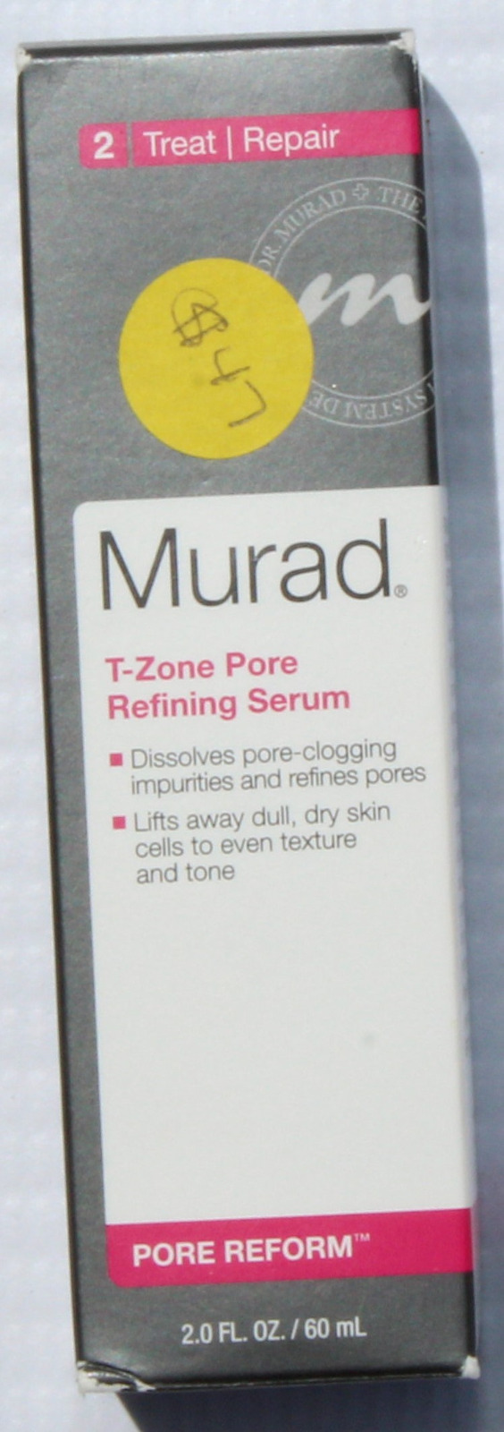 T-Zone Pore Refining Serum