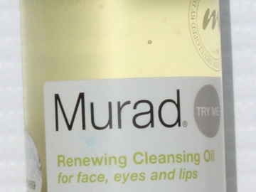 Sell: Renewing Cleansing Oil