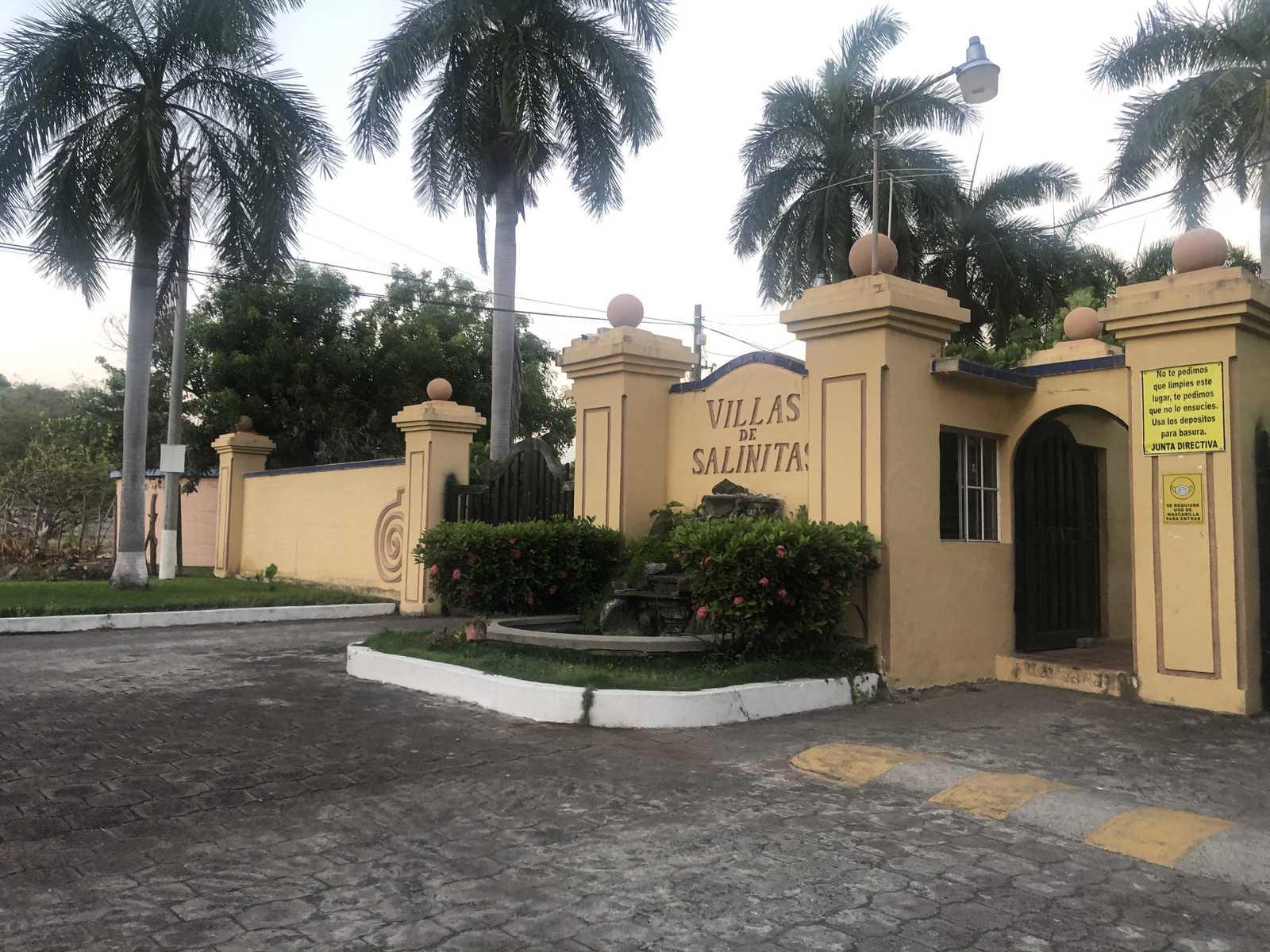 Casa Palmeras Salinitas