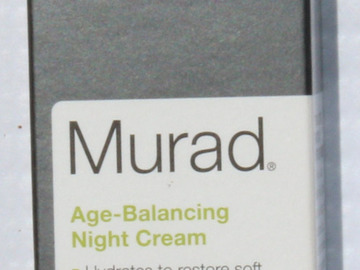Sell: Age Balancing Night Cream