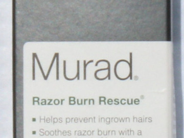Sell: Razor Burn Rescue