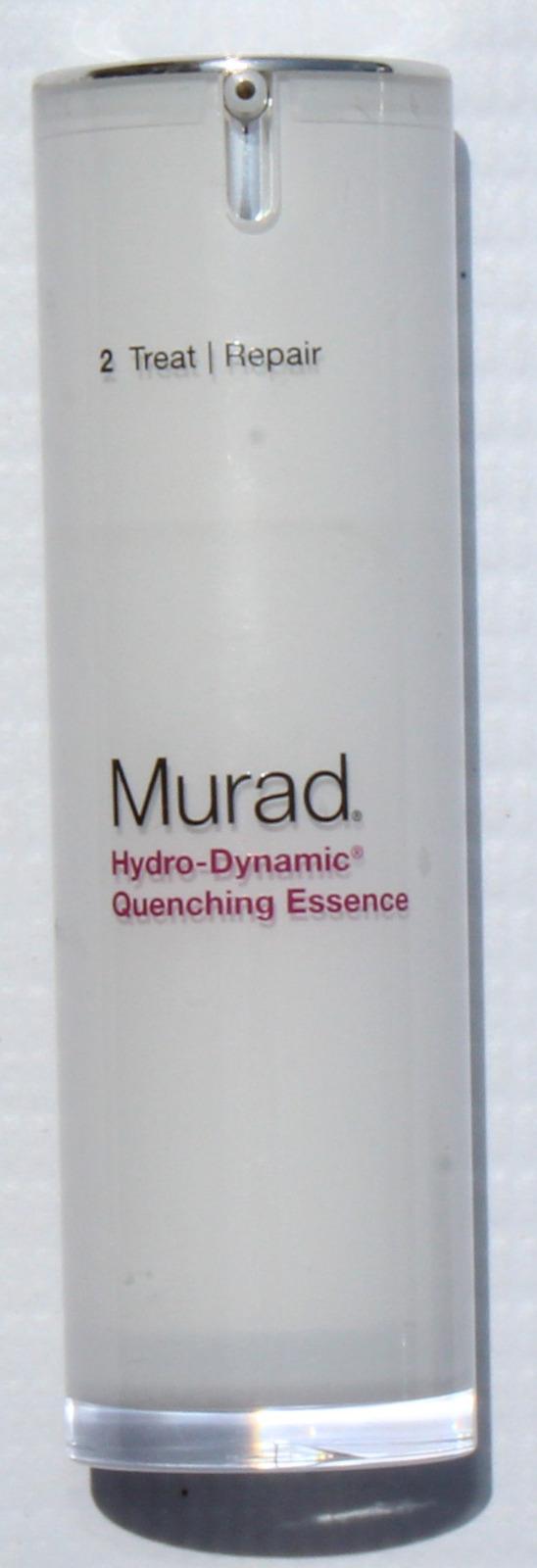 Hydro Dynamic Quenching Essence
