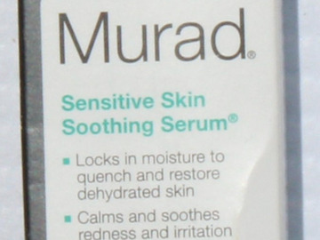 Sell: Sensitive Skin Soothing Serum