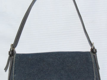 Sell: Jeans Purse