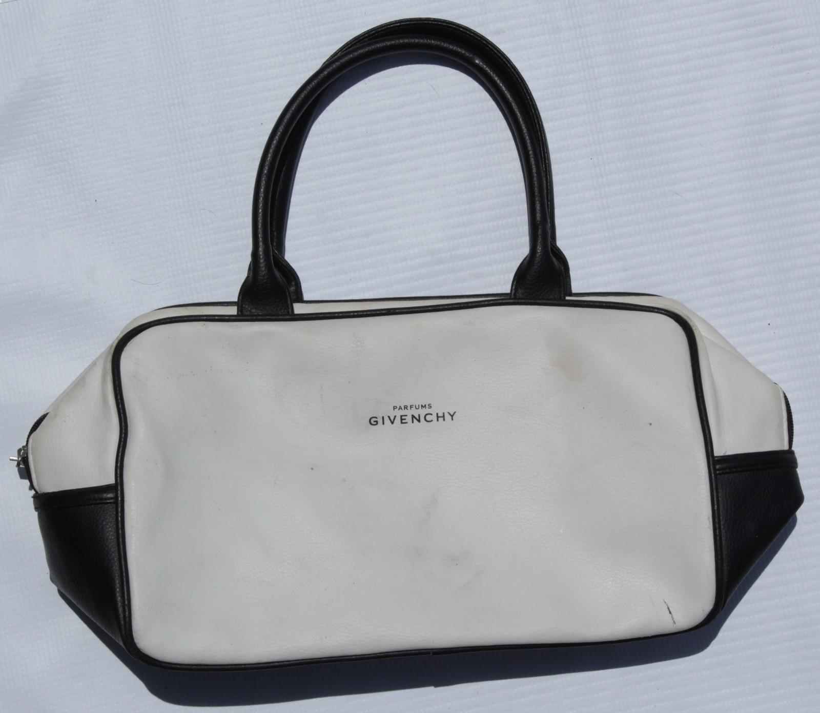 White Givenchy Handbag