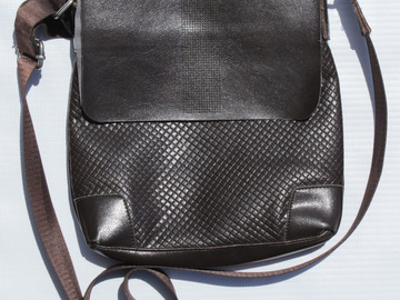 Sell: Coco Leather Purse