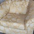 Sell: Custom Upholstered Chair