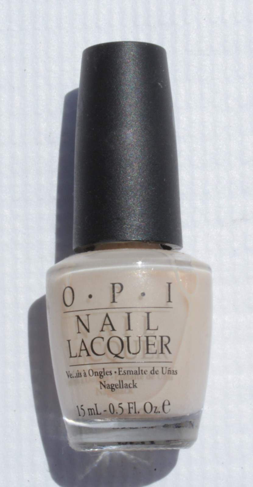 OPI Nail Lacquer - various colours