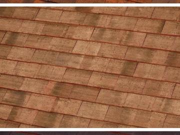 Sell: Flat Clay Roof Tiles