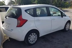 Sell: 2015 Nissan Note