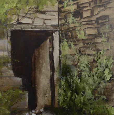 Selling: The Barn Door