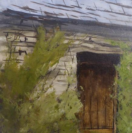 Selling: The Barn Window