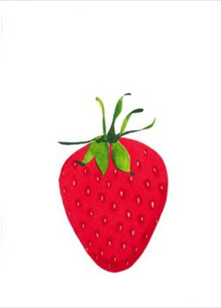Selling: Strawberry