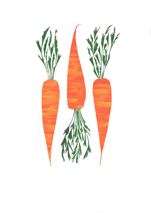 Selling: Carrots