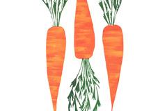 Selling: Carrots