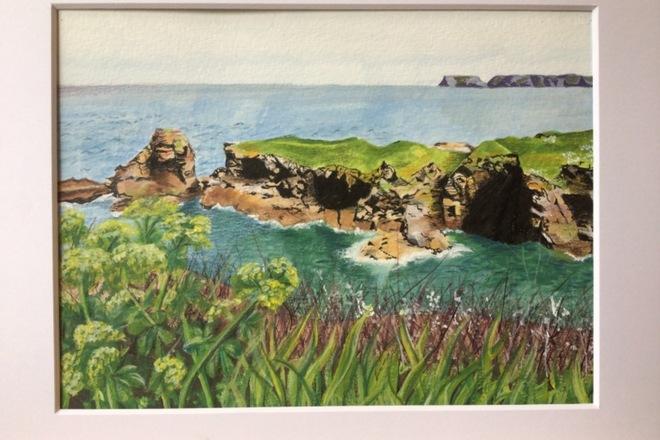 Selling: 'Cornish Seas'