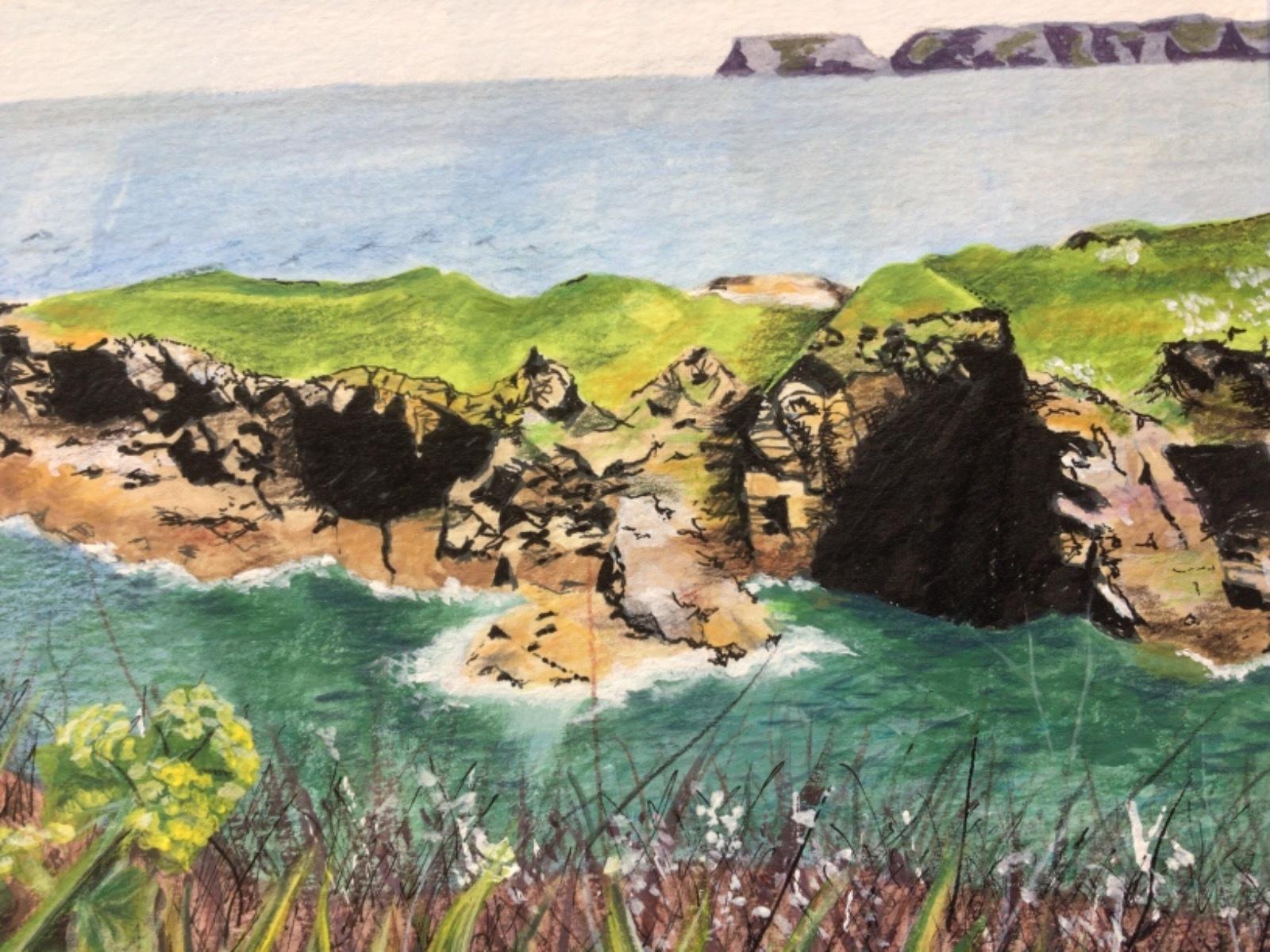 'Cornish Seas'