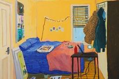 Selling: Sunny Bedroom Studio