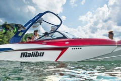 Renting out without online payment: Mailabu Boats