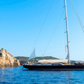 Renting out without online payment:  Luxury sailing yachts