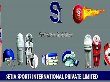 Sell: Company Available for Sale I SETIA SPORTS INTERNATIONAL PVT LTD