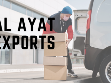 Sell: Need Investment for AL AYAT EXPORTS PRIVATE LIMITED