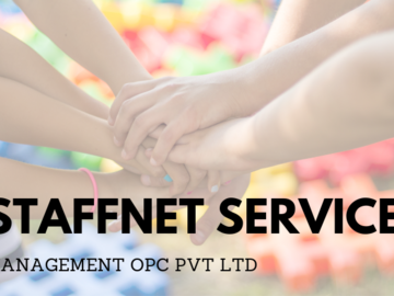Sell: Company Available for Sale Staffnet Service management